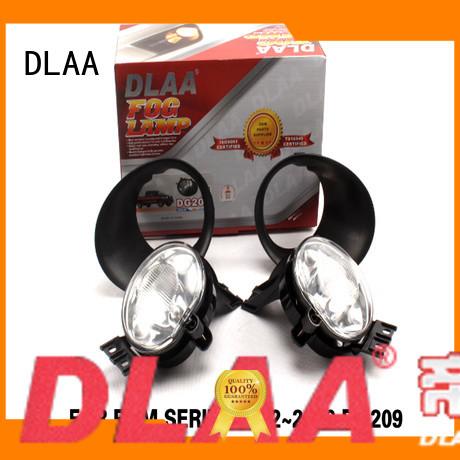 DLAA dg209 led lights fog lights company for Dodge Cars