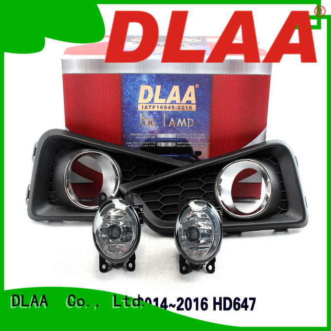 DLAA hd047 accord fog lights for business for Honda Cars