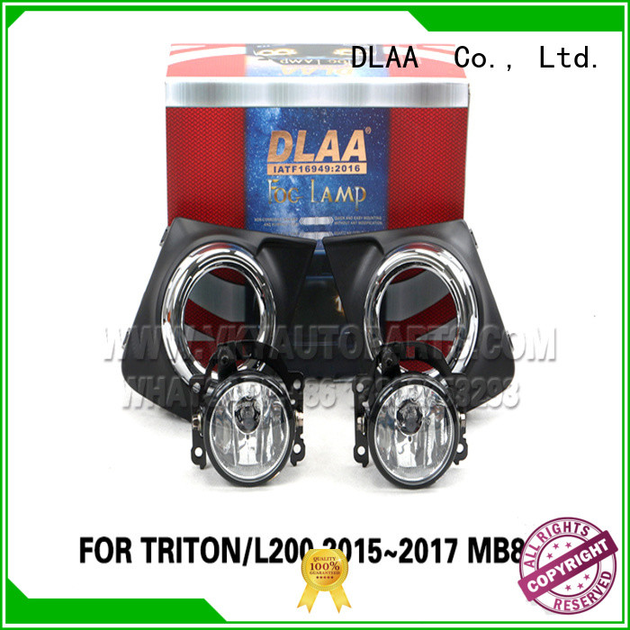 DLAA Top 2 inch led fog lights for business for Mitsubishi Cars
