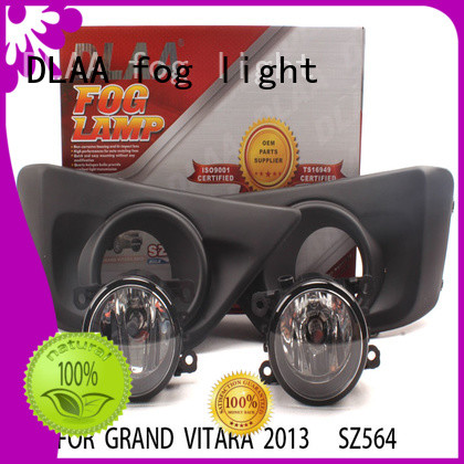 DLAA htchbck 3 inch fog lights Supply for Toyota Cars