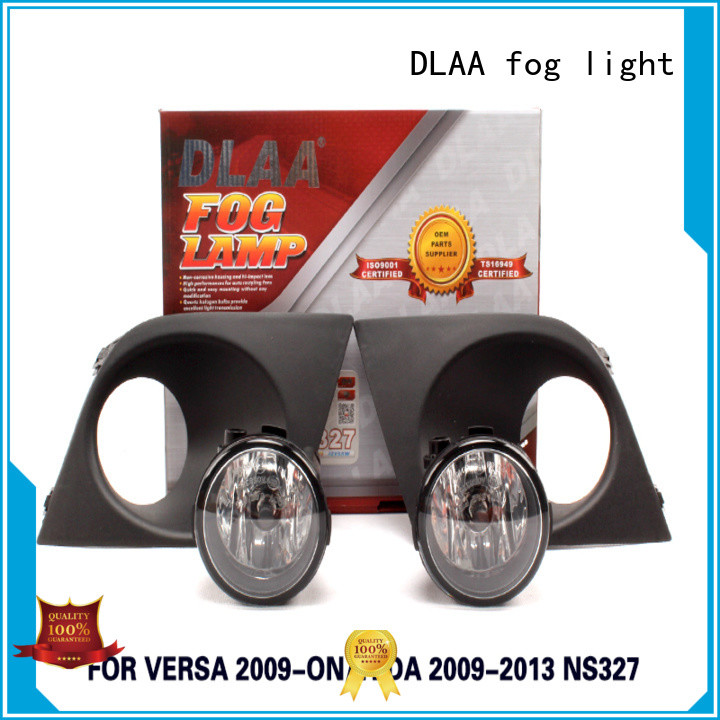 Wholesale led light fog navara Suppliers for Nissan Cars