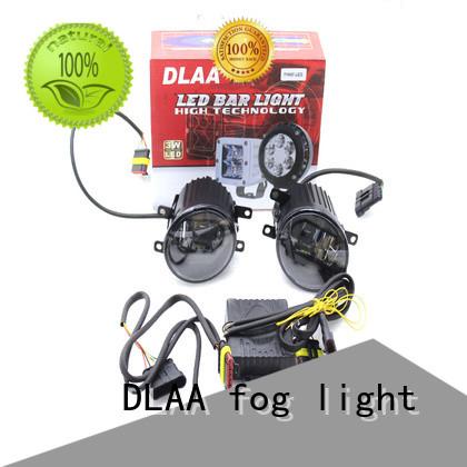 DLAA bumper universal fog lamp company for Automotives