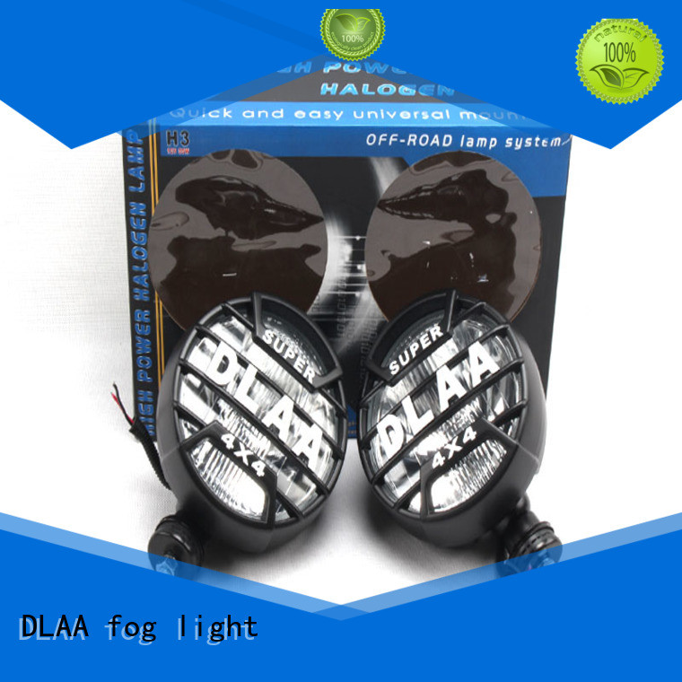 DLAA lamp car driving lights for sale Supply for Cars