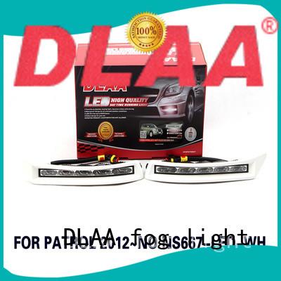DLAA teana projector fog light kit for business for Nissan Cars
