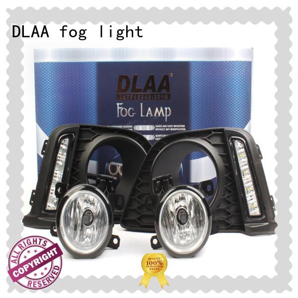 Best rectangular led fog lights hd286c factory for Honda Cars