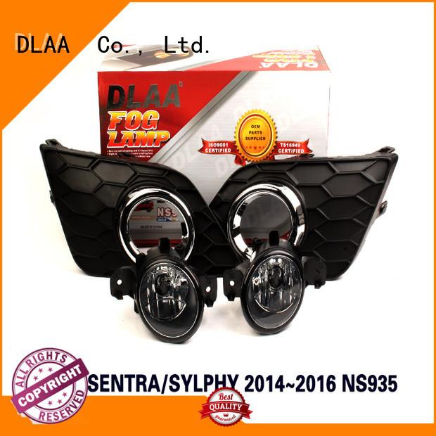 DLAA 2009ontiida buy led fog lights factory for Nissan Cars