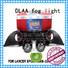 New round fog light kit sportrvrasx for business for Mitsubishi Cars