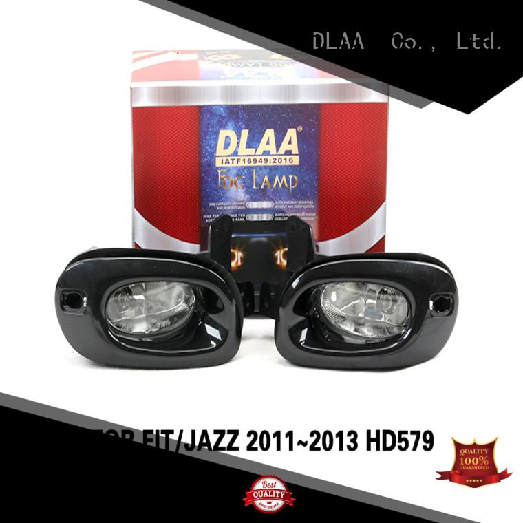 DLAA hd452 mini fog lights Suppliers for Honda Cars