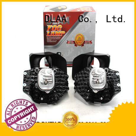 DLAA Best ford led fog lights company for Ford Cars
