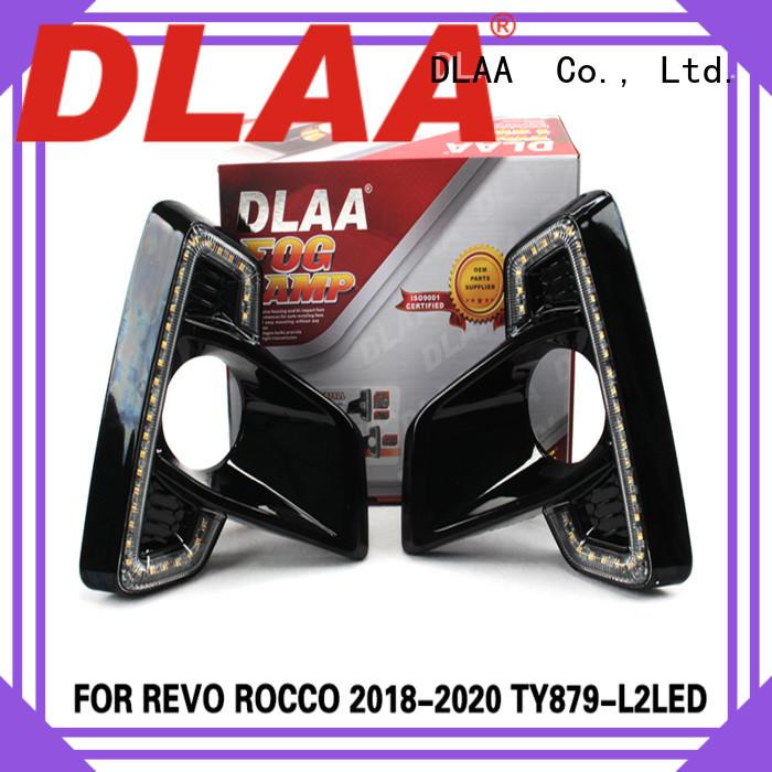 DLAA Top 2006 toyota tundra fog lights Manufacturer for Toyota Cars