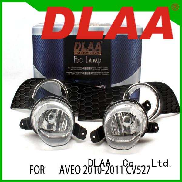 DLAA Best chevrolet fog light manufacturers for Chevrolet Cars