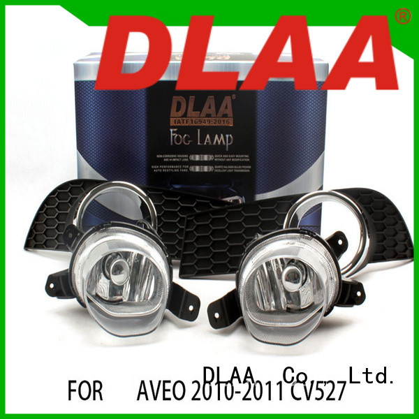 DLAA Best chevrolet fog light manufacturers for Chevrolet Cars