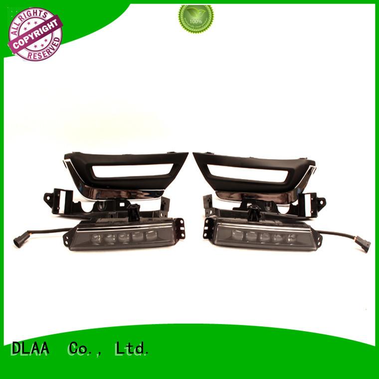 DLAA Best universal projector fog lights manufacturers for Honda Cars