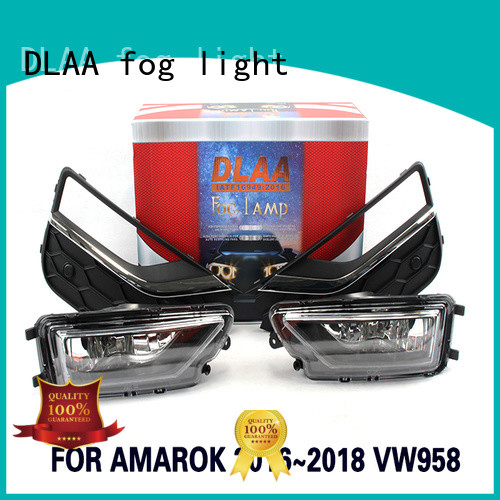 DLAA bumper fog lamp Suppliers for cars