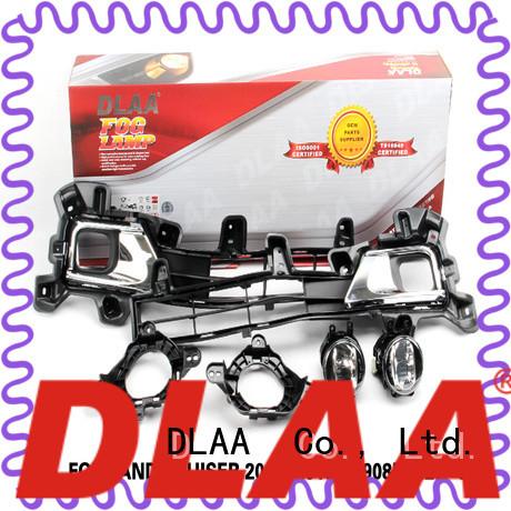 DLAA Custom innova crysta fog lamp price Company for Toyota Cars