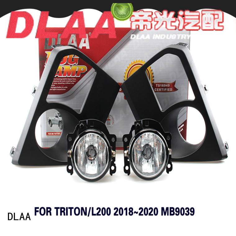 DLAA mb539b oem fog light kits Supply for Mitsubishi Cars