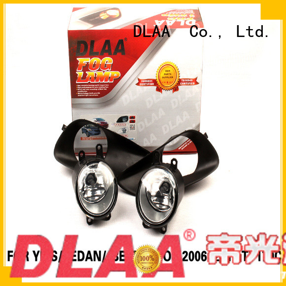 Wholesale car fog lights for sale ty060 Supply for Toyota Cars