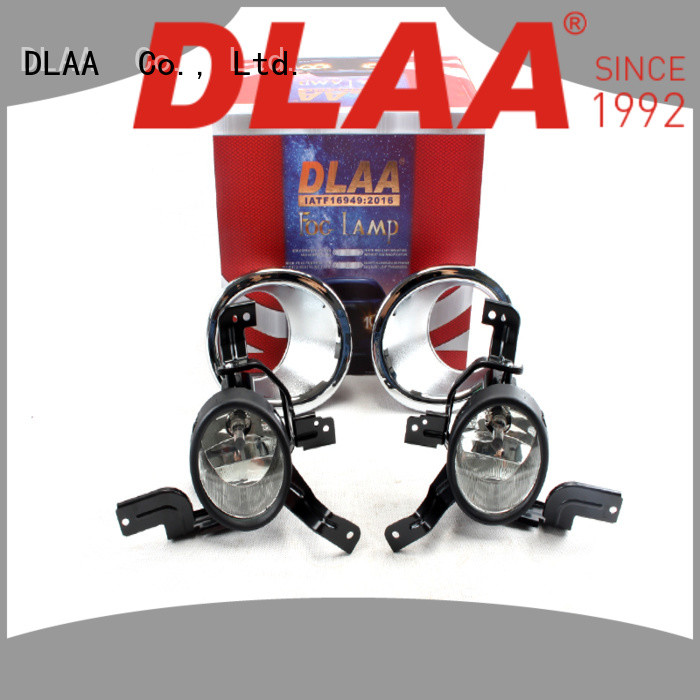 Custom accord led fog lights hd231 for business for Honda Cars