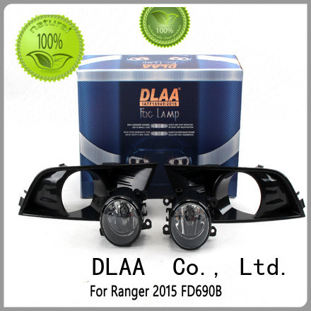 DLAA Best ford fog lights manufacturers for Ford Cars