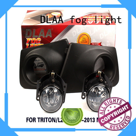 DLAA ex square fog lamps Suppliers for Mitsubishi Cars