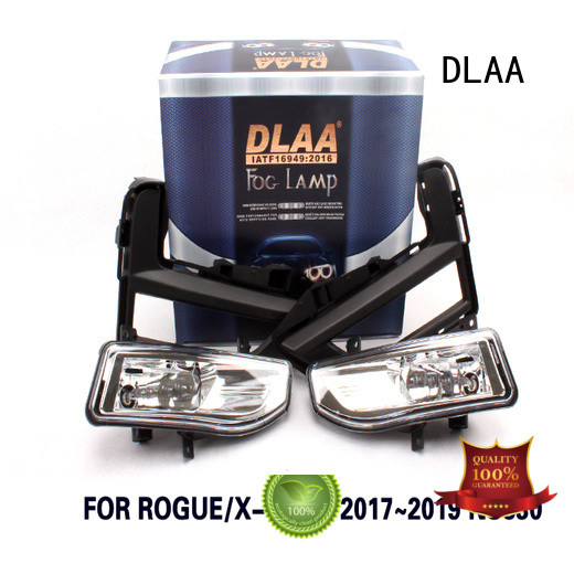 Best universal fog lamp ns048 Supply for Nissan Cars