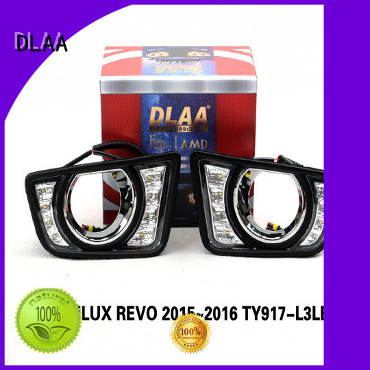 DLAA 2007no 12 volt led driving lights company for Toyota Cars