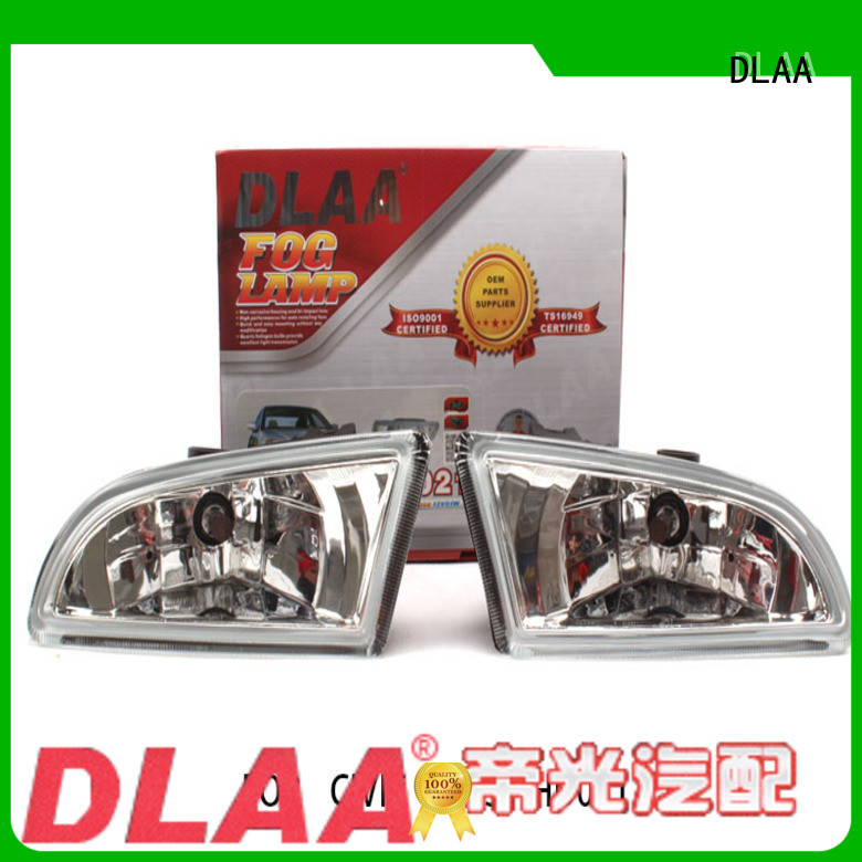 Best universal projector fog lights hd161 for business for Honda Cars