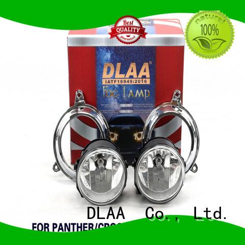 DLAA New isuzu fog light company for Isuzu Cars