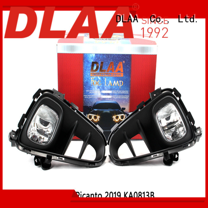 DLAA Top 2014 kia sorento fog light replacement Manufacturer for Kia Cars