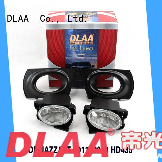 DLAA honda del sol fog lights Company for Honda Cars