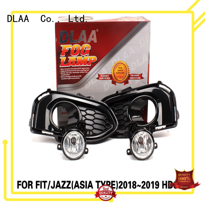 DLAA Latest 3 inch led fog lights for business for Honda Cars