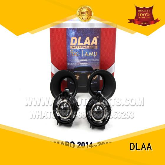 DLAA cv544 small led fog lights for business for Chevrolet Cars