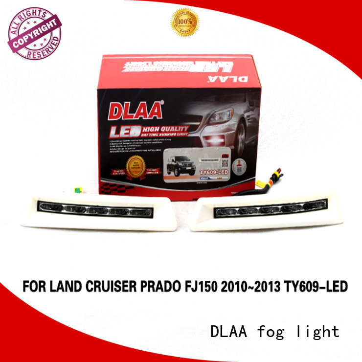 DLAA kijang off road fog lights for business for Toyota Cars