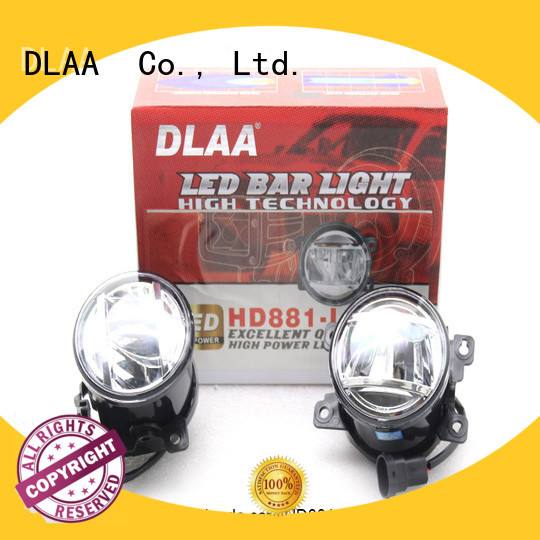 DLAA Custom driving in fog lights Supply for Honda Cars