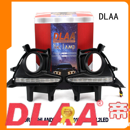 DLAA ty908bled3 universal fog light kit Suppliers for Toyota Cars