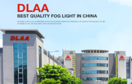 Introduction of Dall Auto Accessories Manufacturer