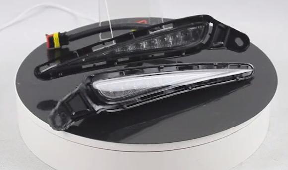 TY110-L2LED FOR DLAA, the new Toyota VITZ daytime running light, suitable for 2016-2018