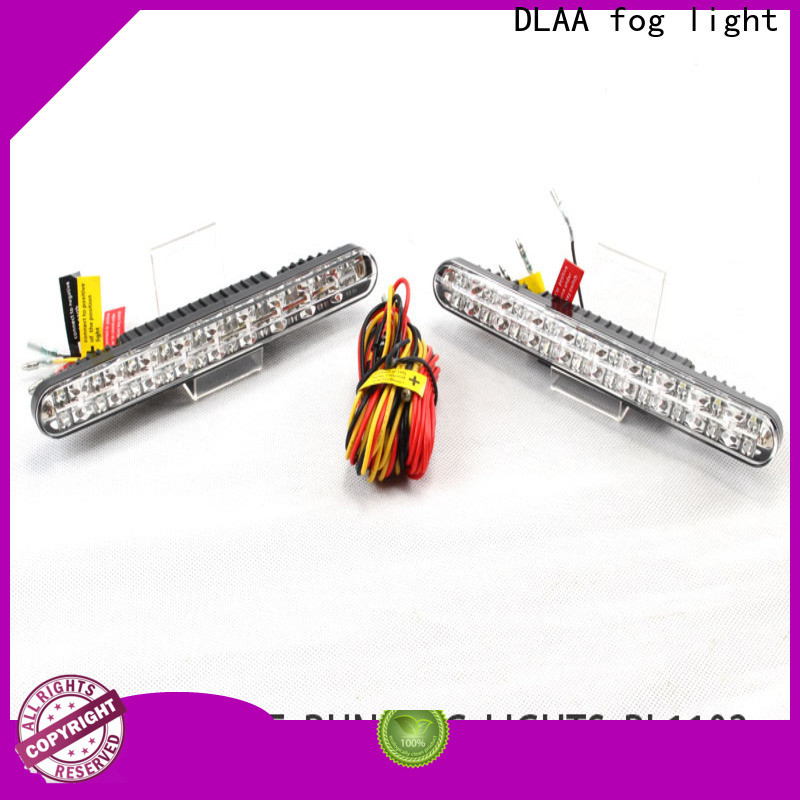 DLAA Custom cheap driving lights manufacturers for Cars