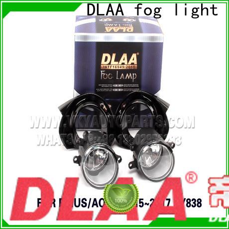 Wholesale led fog light assembly ty609led Supply for Toyota Cars