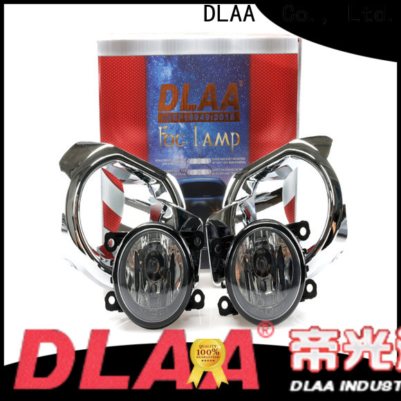 DLAA Best ford oem fog lights Suppliers for Ford Cars