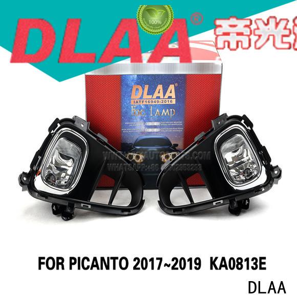 Wholesale kia fog lamp picanto factory for Kia Cars