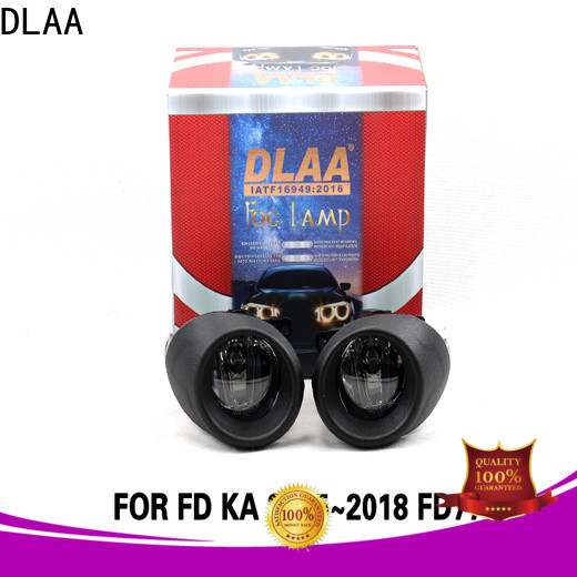 DLAA durairor ford fog lamp company for Ford Cars