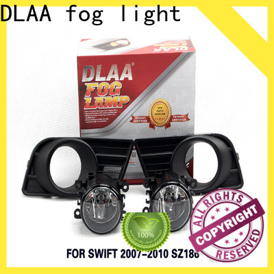 DLAA fog suzuki fog light kit Suppliers for Suzuki Cars