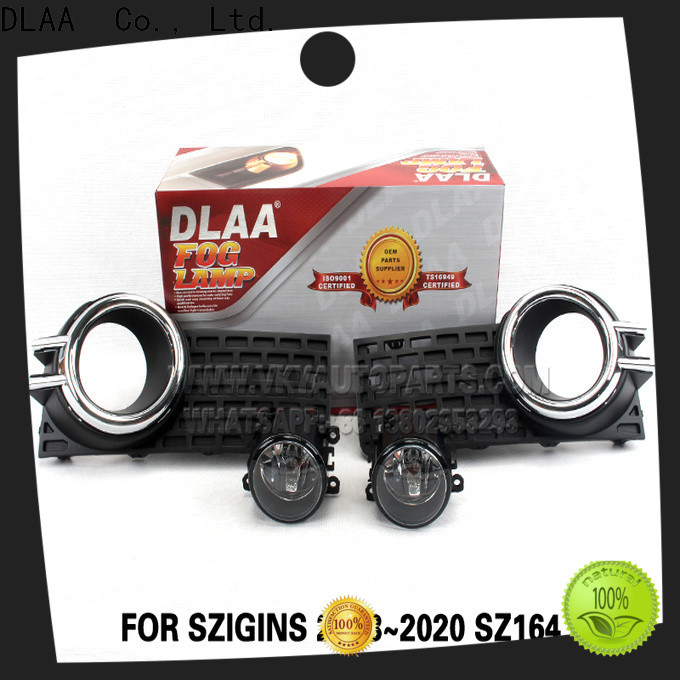 DLAA sz999 suzuki fog light kit for business for Suzuki Cars