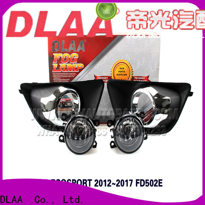 DLAA fd683 ford led fog lights factory for Ford Cars