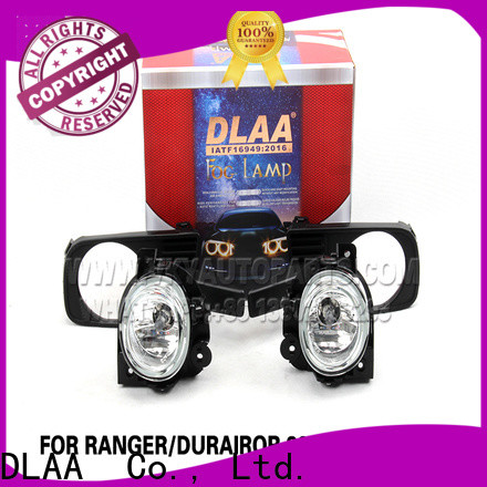 DLAA complete ford led fog lights company for Ford Cars