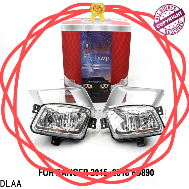DLAA fusion ford led fog lights for business for Ford Cars
