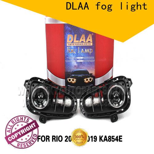 DLAA ka0813e kia fog lamp manufacturers for Kia Cars