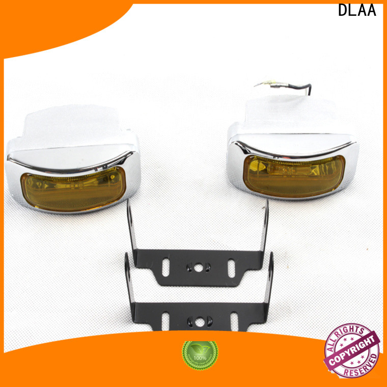 DLAA la1196 brightest led driving lights for business for Cars