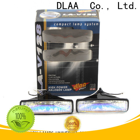 DLAA Custom brightest led driving lights Supply for Automotives